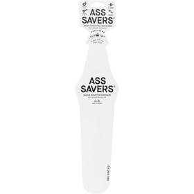 Ass Savers Ass Saver Splash Protection Regular, white